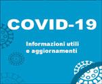 Covid-19 Informazioni utili e aggiornamenti